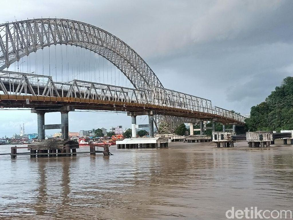 Proyek Jembatan Selat Sunda Disorot Lagi, Memang Apa Manfaatnya?