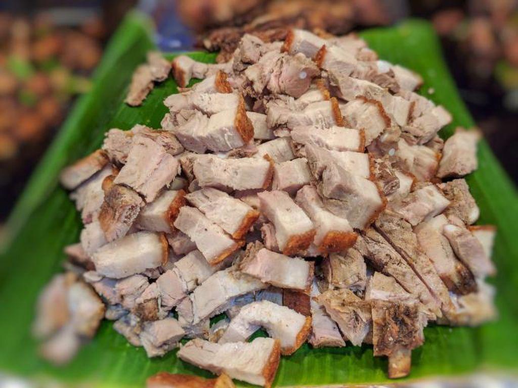 5 Olahan Babi khas China yang Populer, Ada Sekba dan Hong Bak