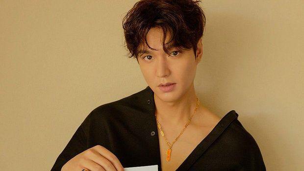Lee Min Ho termasuk jajaran artis yang hobi main game