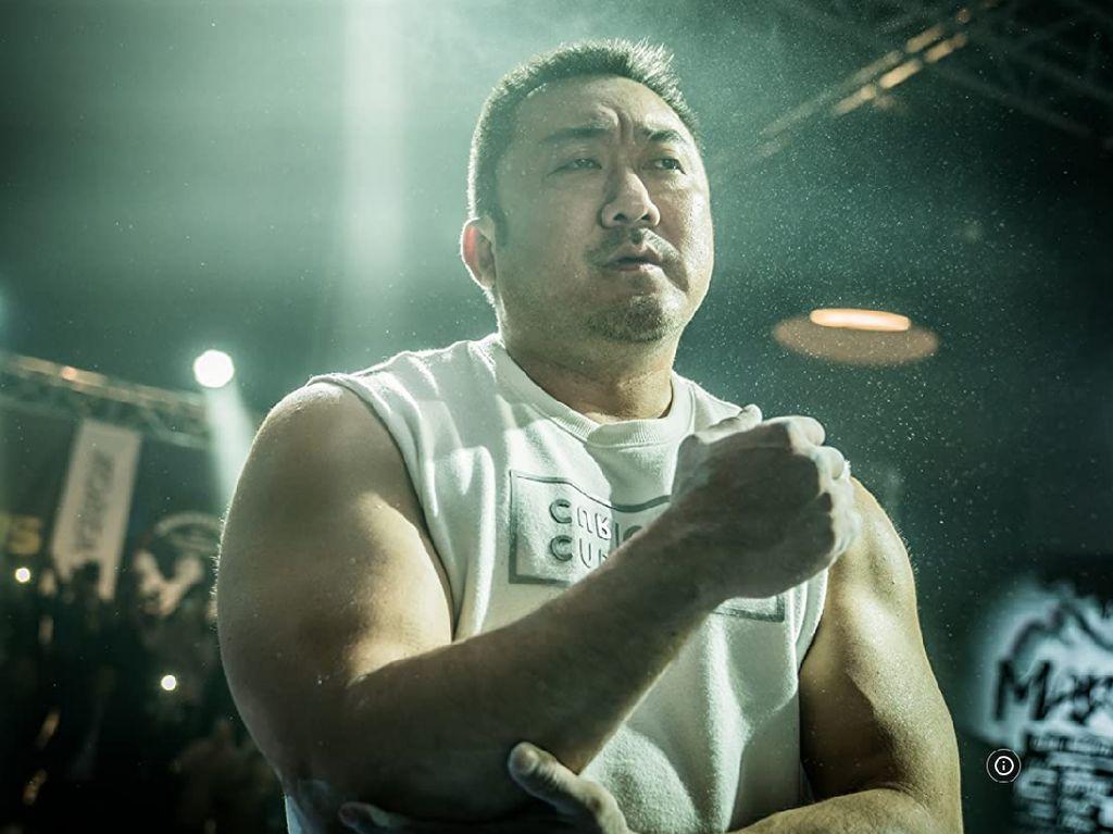 Sosok Ma Dong Seok, Pemeran Gilgamesh di Eternals