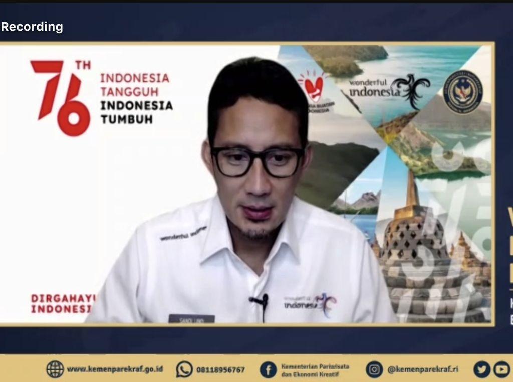 3 Provinsi yang Jadi Prioritas Wisata Kesehatan