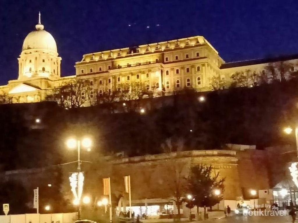 Menyusuri Budapest, Kota Cantik Mantan Kekuasaan 2 Imperium