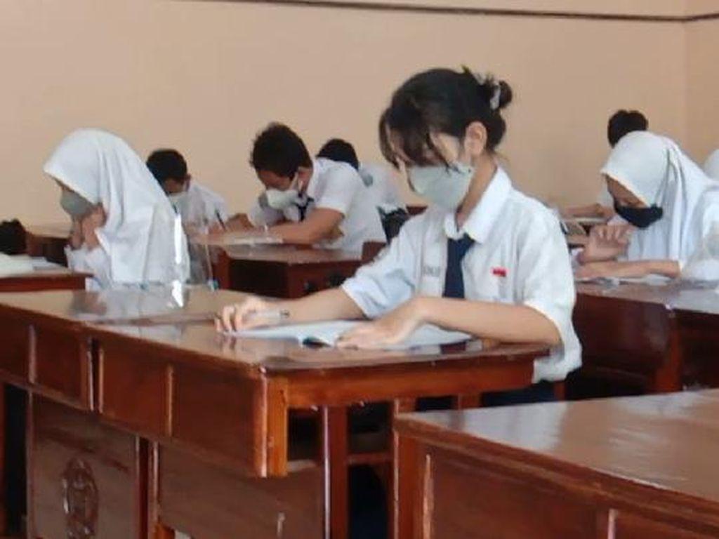 UNICEF dan WHO Dorong Semua Sekolah di Indonesia Lakukan PTM, Begini Syaratnya