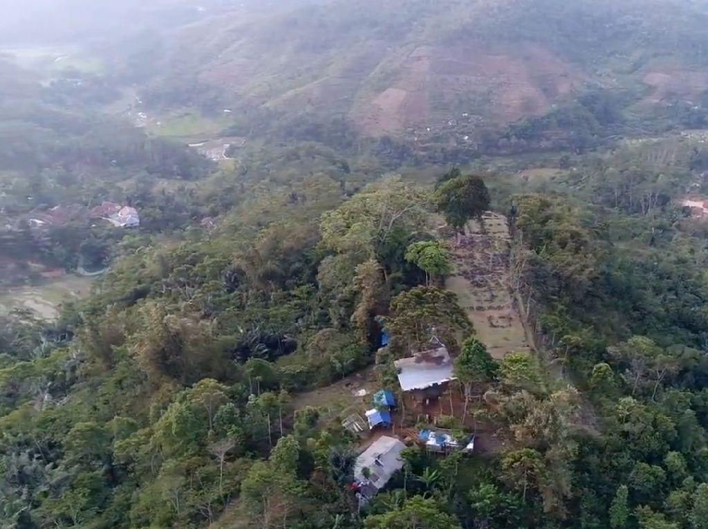 Menguak Asal-usul Situs Gunung Padang Lewat Rumah Digital Indonesia