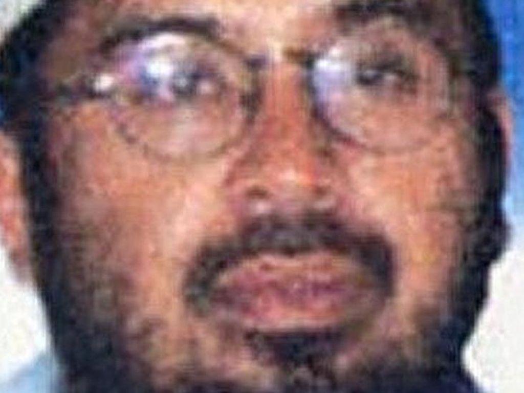 Hambali, Otak Serangan Bom Bali Segera Diadili AS