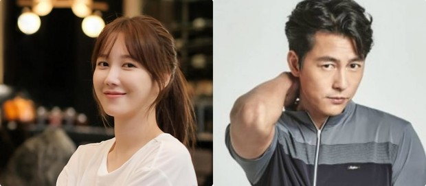 Aktris Lee Ji Ah harus rela hubungannya dengan Lee Sung Woo berakhir ketika skandal pernikahannya terbongkar.