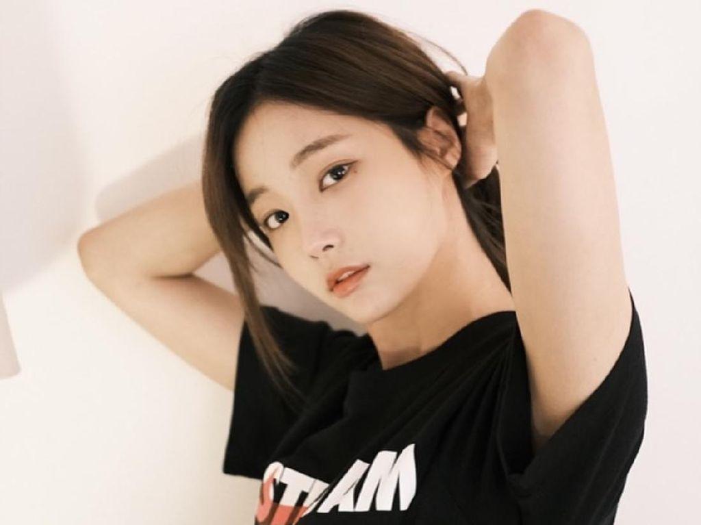 Sosok Yeonwoo Eks MOMOLAND yang Digosipkan Jadi Pacar Lee Min Ho