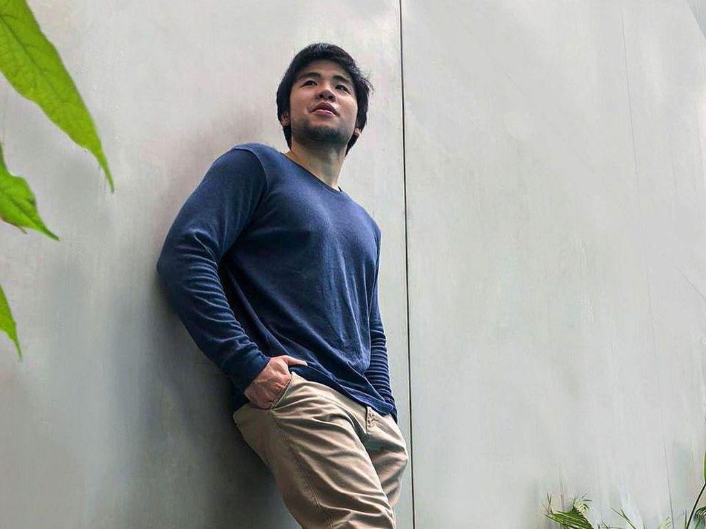 Nicholas Sean Anak Ahok Tunggu Panggilan Polisi soal Laporan Ayu Thalia