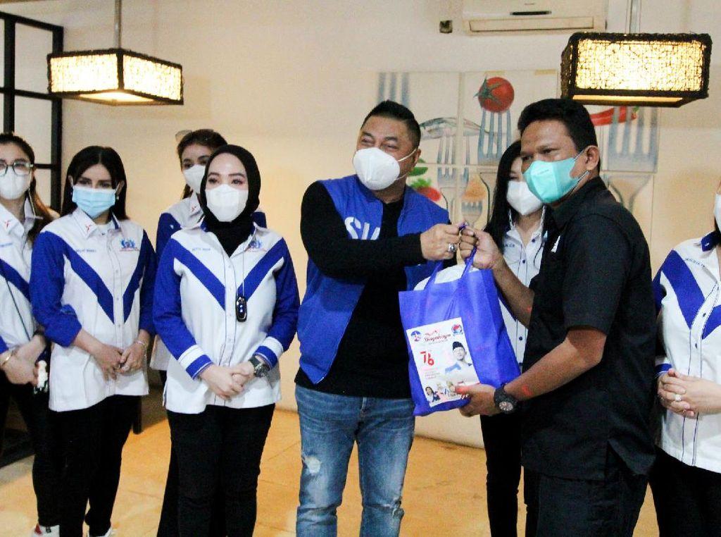Bantuan untuk Jurnalis yang Terdampak Pandemi