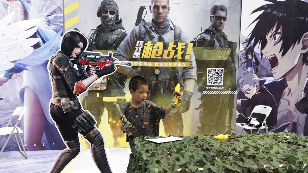 Ini Alasan China Batasi Anak Main Game Online Maksimal 3 Jam Seminggu