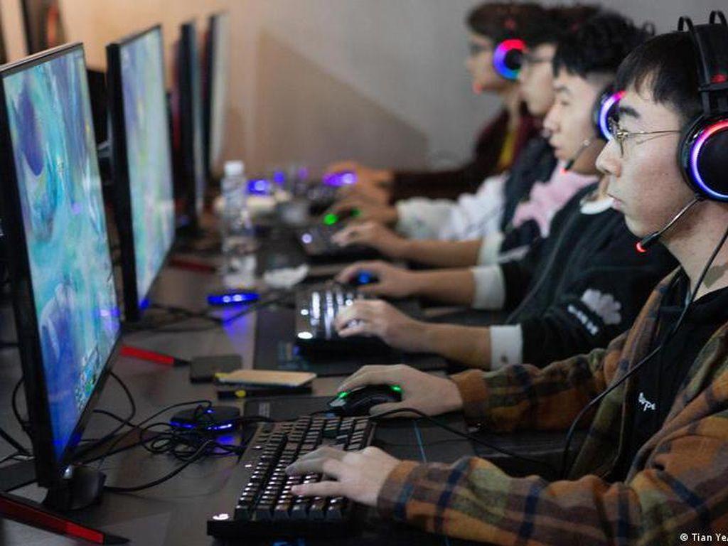 China Batasi Game Online untuk Anak-anak karena Khawatir Dampaknya