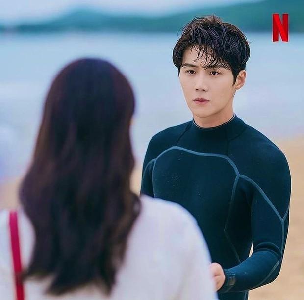 Karakter Kim Seon Ho