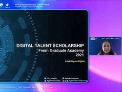 Kemenkominfo Gelar Sosialisasi Digital Talent Scholarsip di Jabar