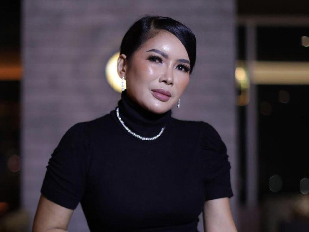 Ini Alasan Sosialita Surabaya Tagih Uang Rp 1 M ke Medina Zein