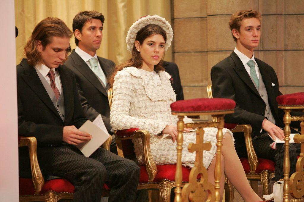 Putri Charlotte Monako