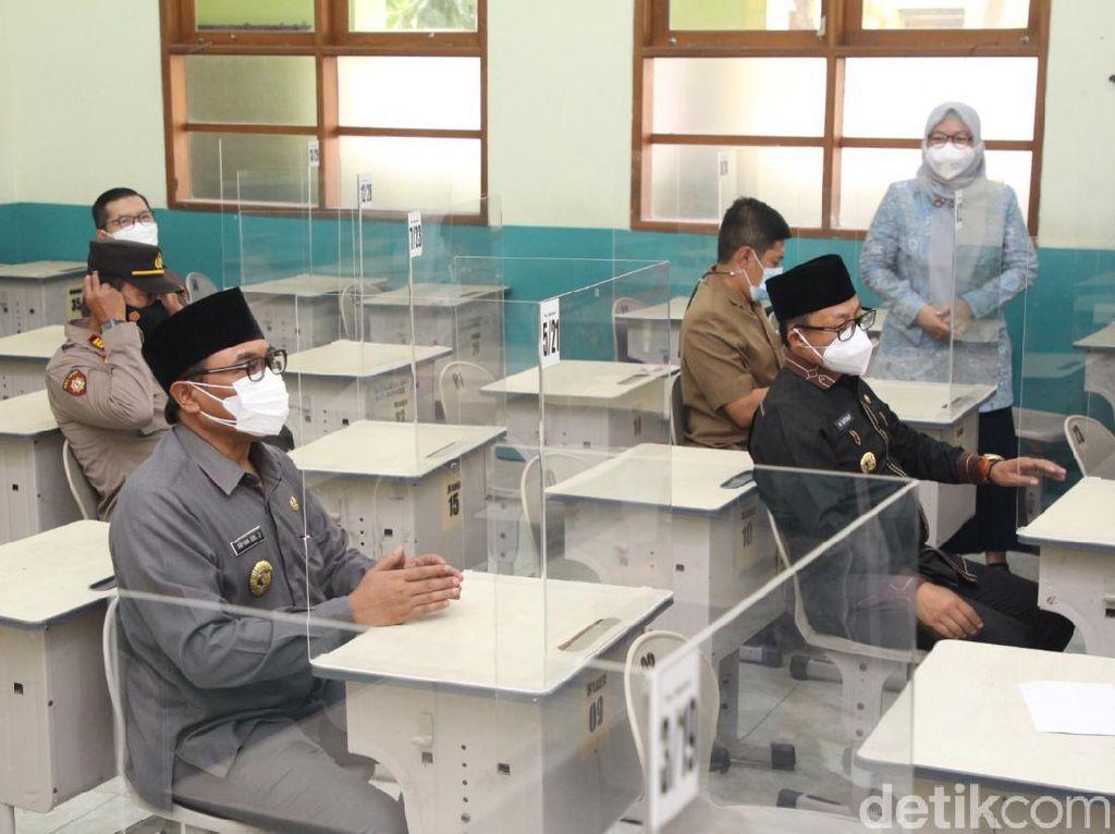 Sekolah Tatap Muka di Kota Malang Akan Digelar Senin Minggu Depan