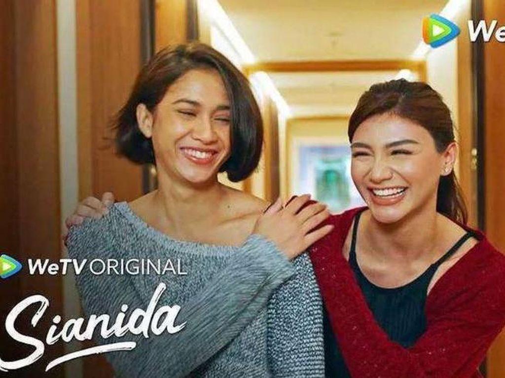 Melihat Unsur LGBT pada Serial Sianida dan Film Indonesia lainnya