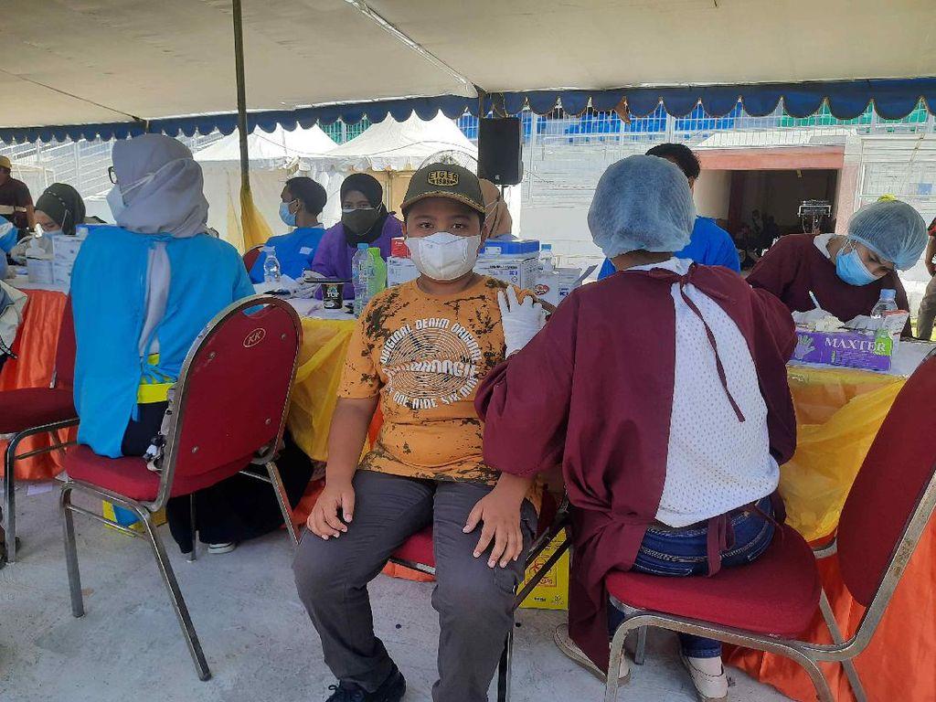 IDAI Desak Vaksinasi Covid-19 Anak di Bawah 12 Tahun Disegerakan!