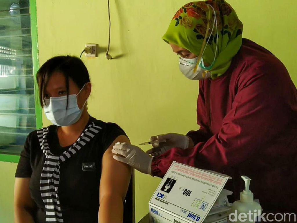 Ibu Hamil di Ponorogo Kini Bisa Vaksinasi, Ditargetkan 1.500 Tervaksin