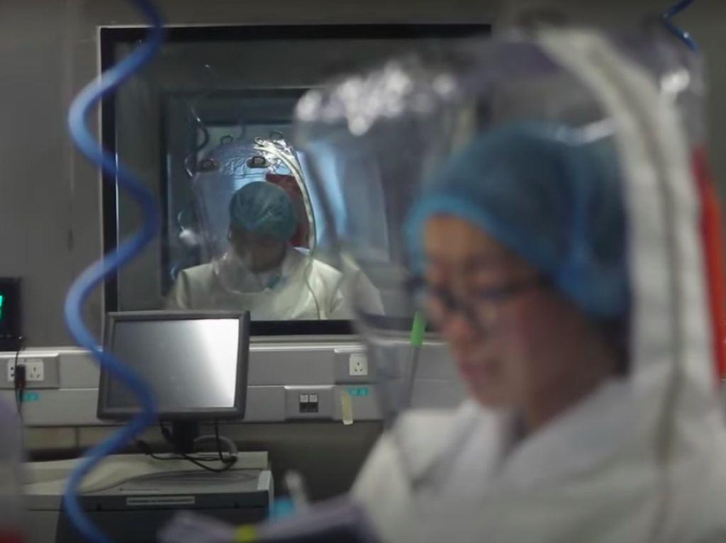 Terbongkarnya Amerika Danai Riset Corona Lab Wuhan