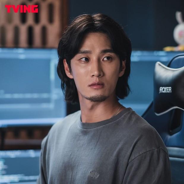 Ahn Bo Hyun akan berperan sebagai Goo Woong dalam drama Yumi's Cell
