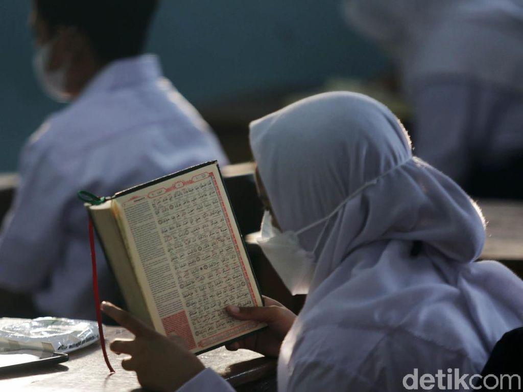 Minta PTM Ditinjau Ulang, Aliansi Pendidikan Anak Kirim Somasi pada Jokowi