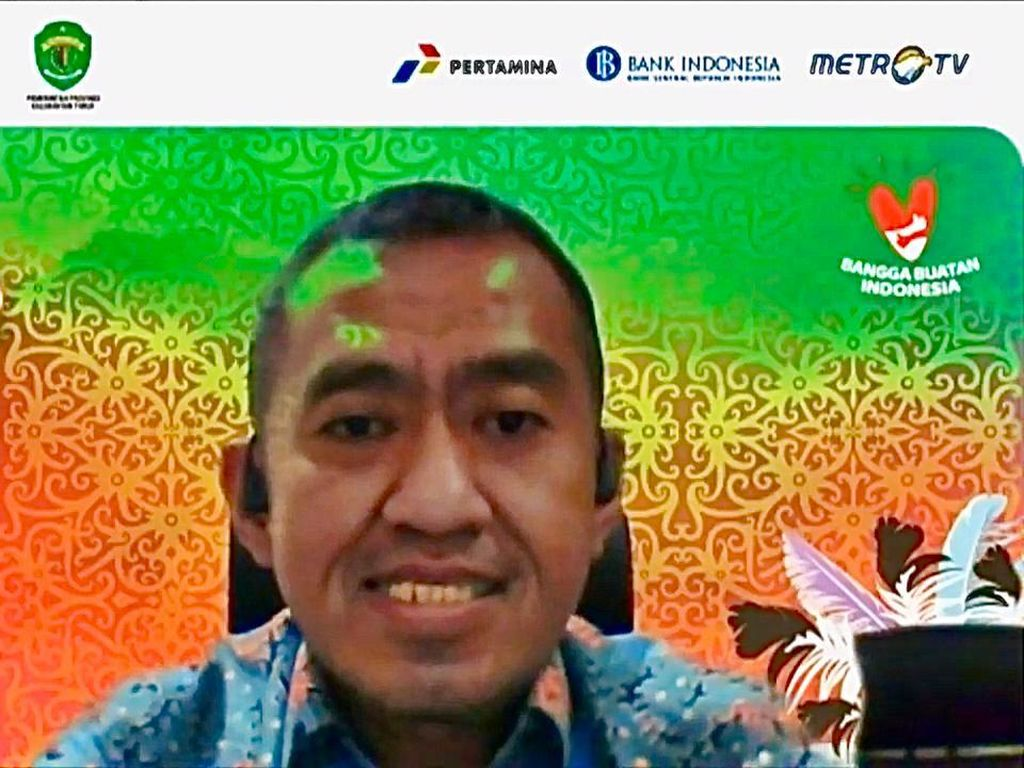 Pertamina Dorong Transformasi Digital dengan Kolaborasi UMKM & BUMDes