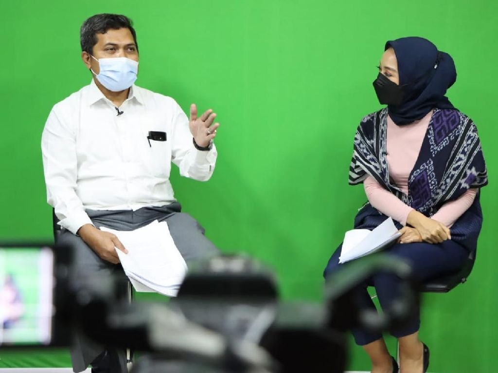 Wakil Ketua DPRD Jateng Dorong Literasi Media Masuk Kurikulum Pendidikan