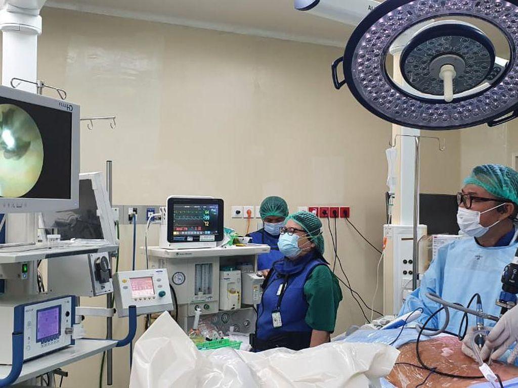 Biaya PELD Saraf Kejepit Tanpa Operasi Terbuka