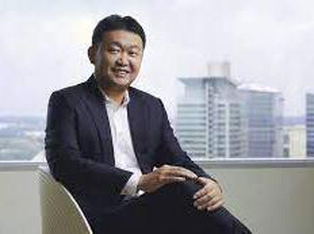 Berkat Game dan Shopee, Pria Ini Jadi Orang Terkaya Singapura!