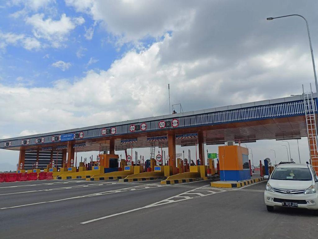 Sebentar Lagi Bayar Tol Tak Harus Berhenti dan Tap Kartu, Indonesia Samai China