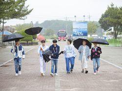 Tonton Episode 11 iKONs Type: One Summer Night di Sini!