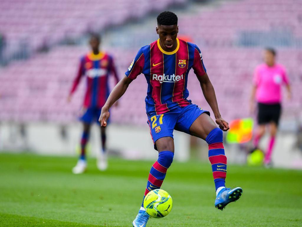Tinggalkan Barcelona, Ilaix Moriba Pindah ke RB Leipzig