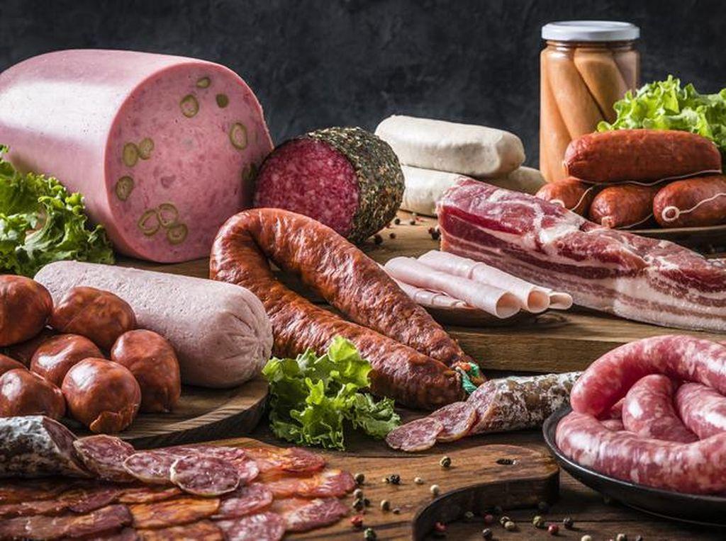 8 Istilah Makanan Olahan Babi, Perlu Dipahami Muslim!