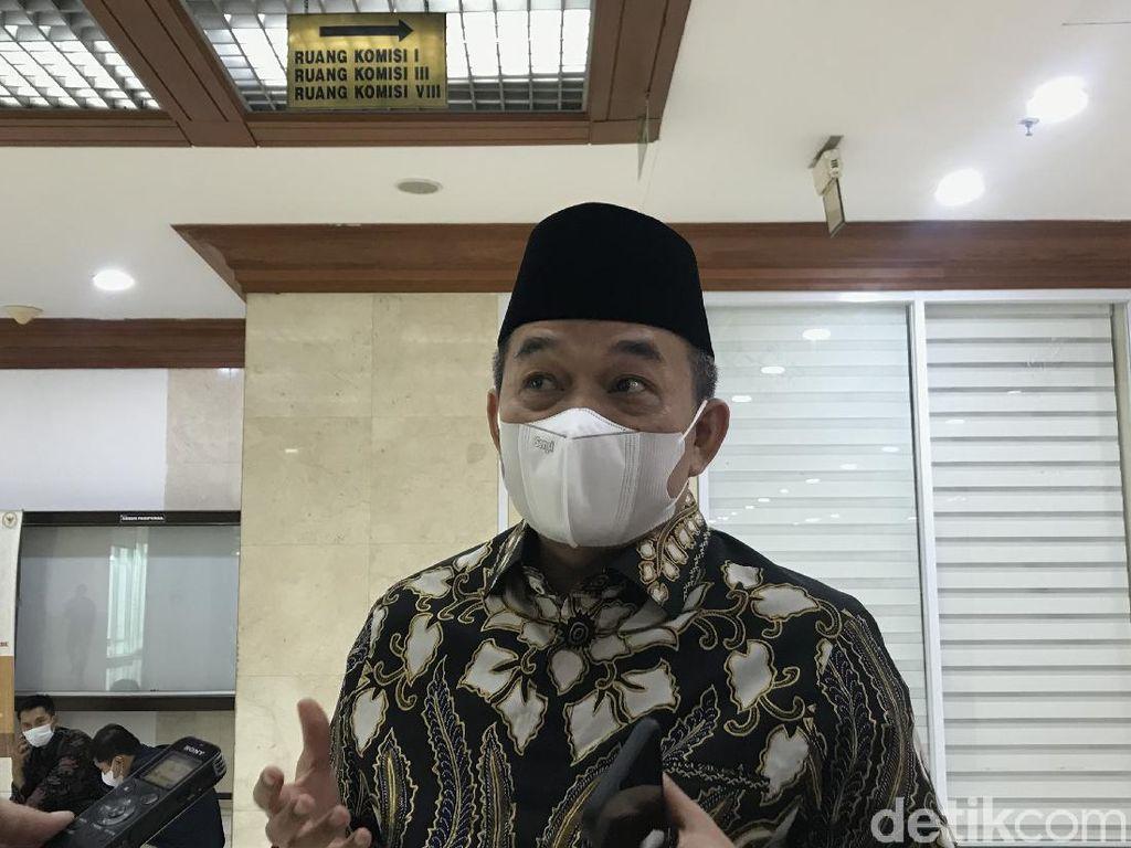 Soal Posisi Panglima, PKS Minta Jangan Tutup Peluang Kader Terbaik TNI