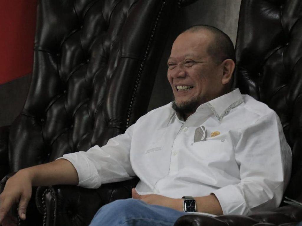 BLT UMKM Bisa Cetak Wirausaha Baru, DPD Harap Dilanjutkan Tahun Depan
