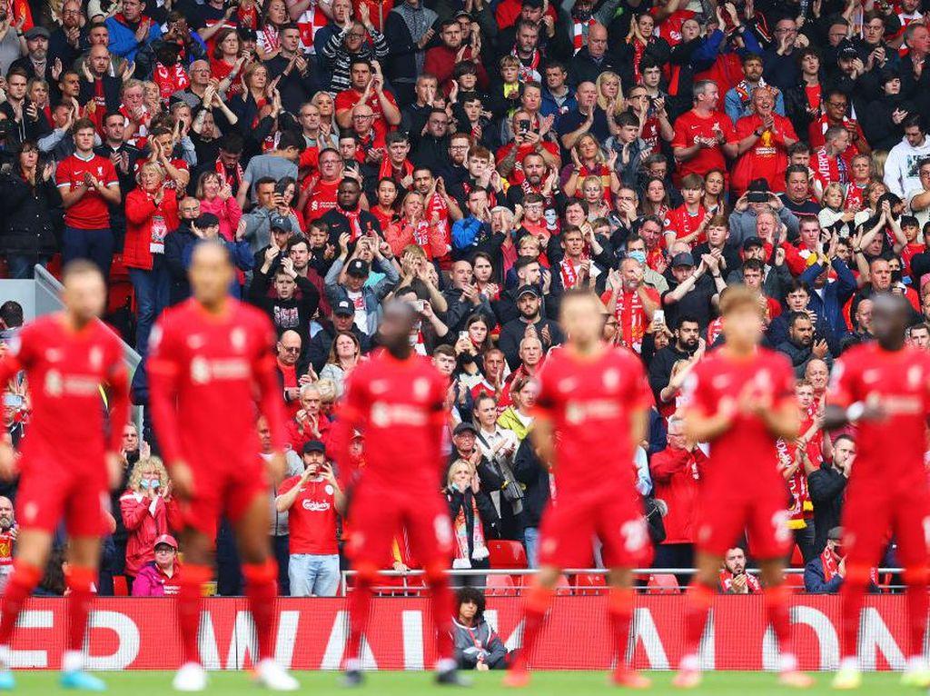 Liverpool Sedikit Belanja, Nggak Masalah Tuh!
