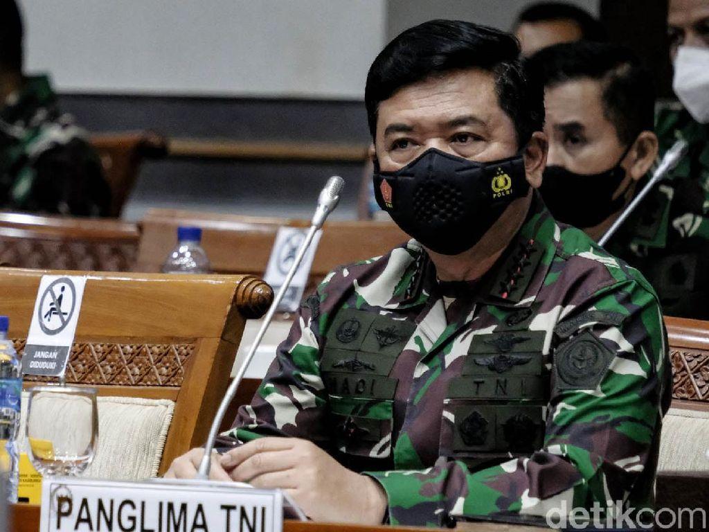Panglima TNI Akan Pensiun, PKS Minta Jabatannya Tak Diperpanjang
