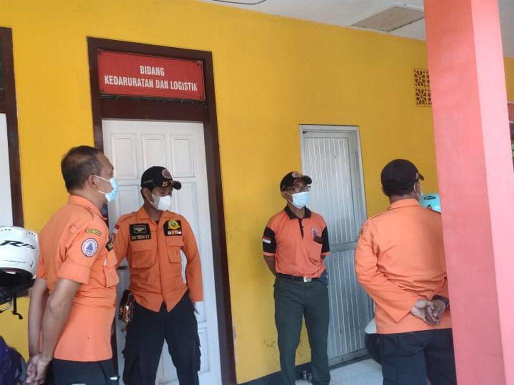 Geledah Kantor BPBD Jember soal Dugaan Korupsi, Polisi Sita Sejumlah Dokumen