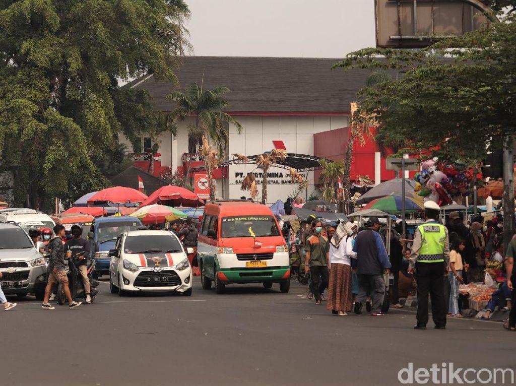 PPKM di Jawa Barat Sampai Tanggal Berapa? Ini Infonya