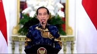 Jokowi Ada di Urutan Berapa dalam Daftar Gaji Kepala Negara Dunia?