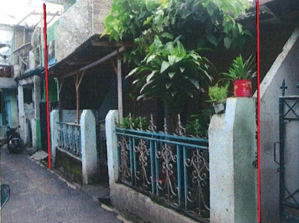 Buruan Cek! Ada Rumah Murah Rp 300 Juta di Tebet, Ini Spesifikasinya