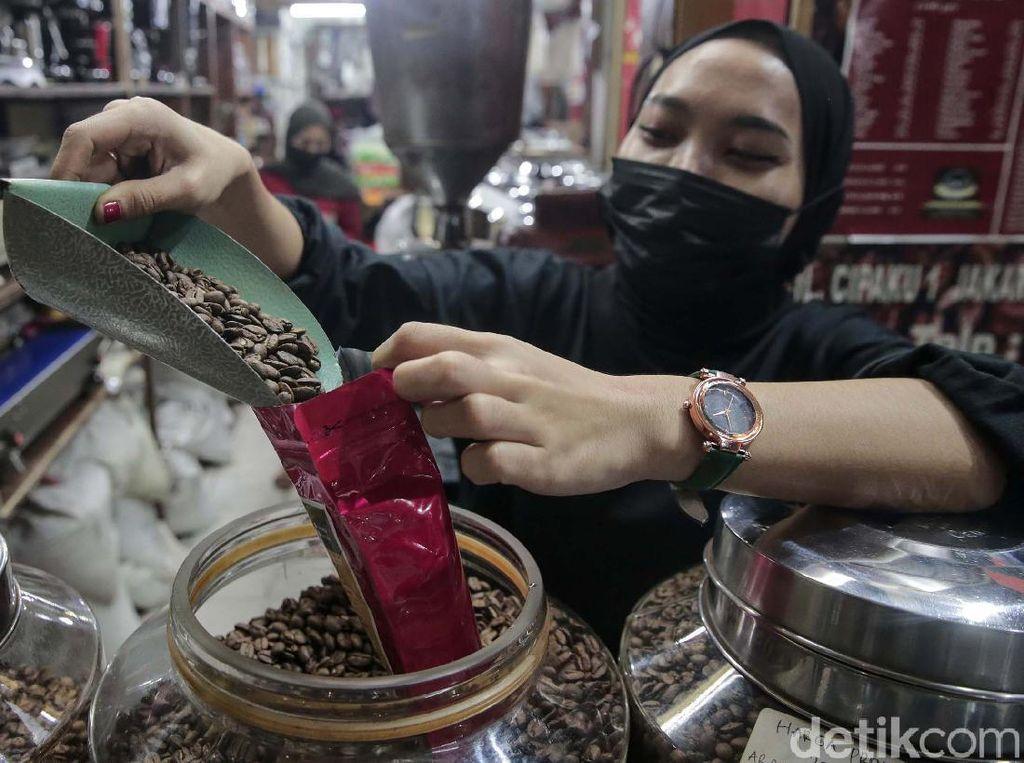 Sedap! Kopi Indonesia Makin Digemari Dunia Lho