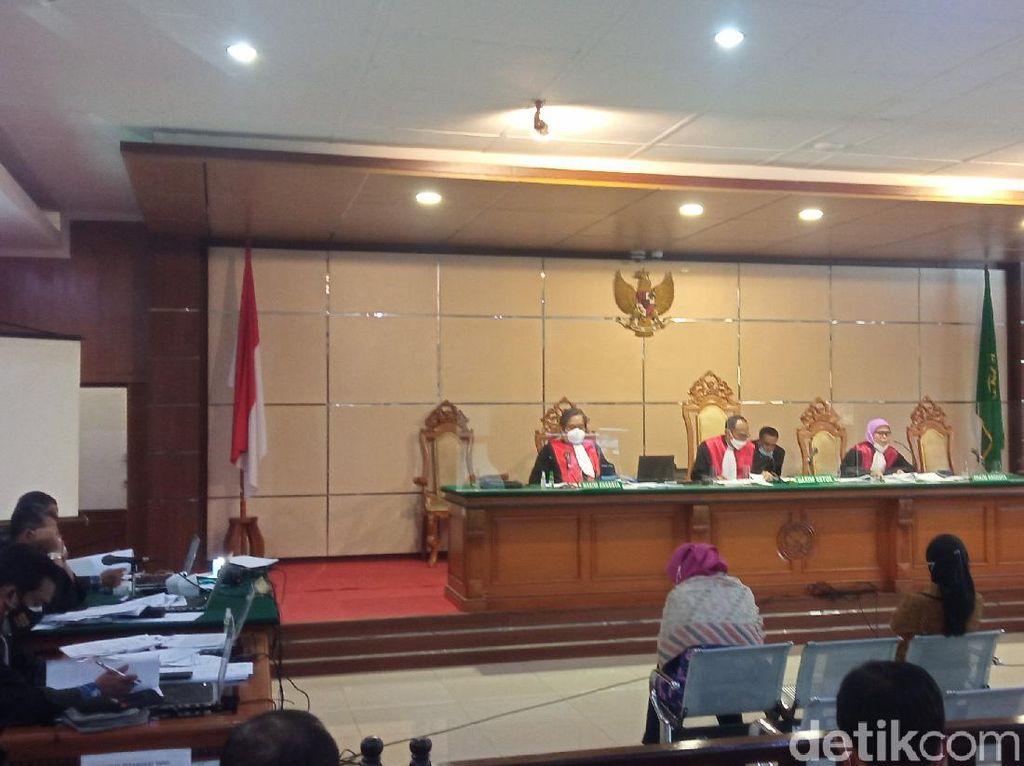 Kuasa Hukum Klaim Aa Umbara Tak Intervensi Pengadaan Bansos KBB