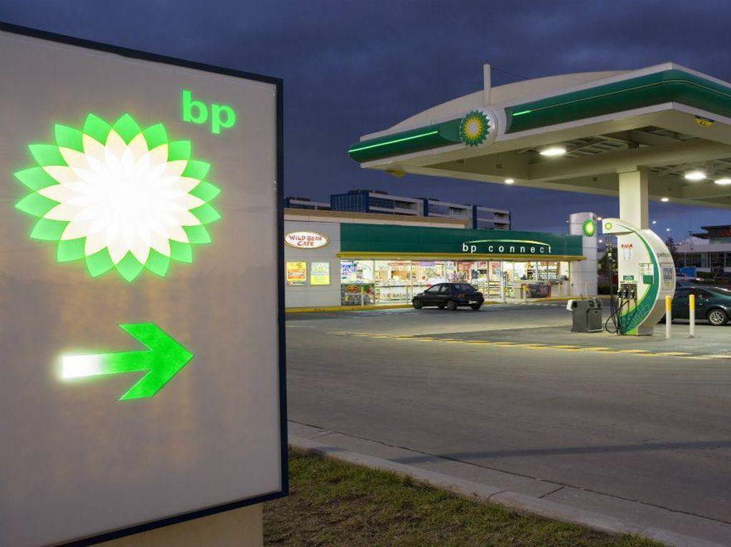 British Petroleum: dari Perusahaan Penjual Minyak Beralih ke Jualan Listrik