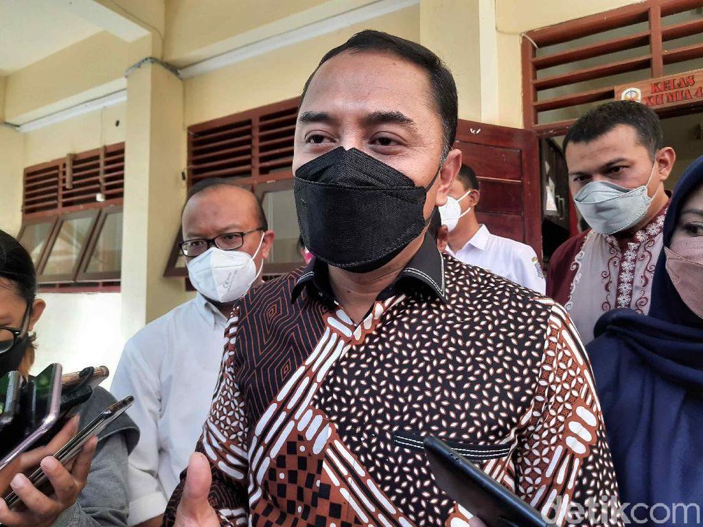 Kapan RHU di Surabaya Dibuka? Ini Jawaban Wali Kota Eri