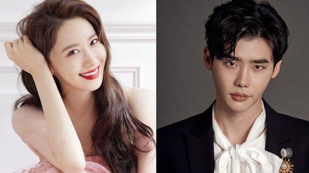Yoona SNSD Dikonfirmasi Akan Main Drama Bareng Lee Jong Suk