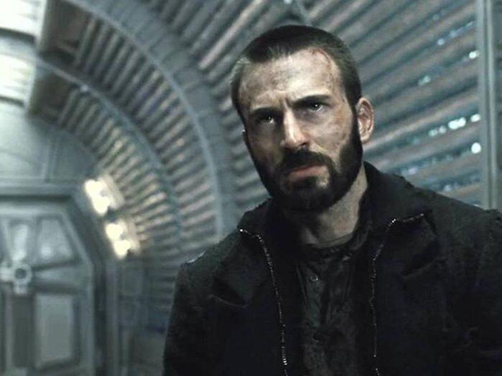7 Film Terbaik Chris Evans Selain Jadi Captain America
