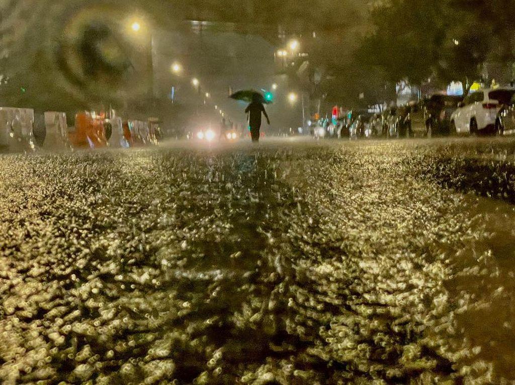 Badai Ida Tewaskan 9 Orang di New York dan New Jersey