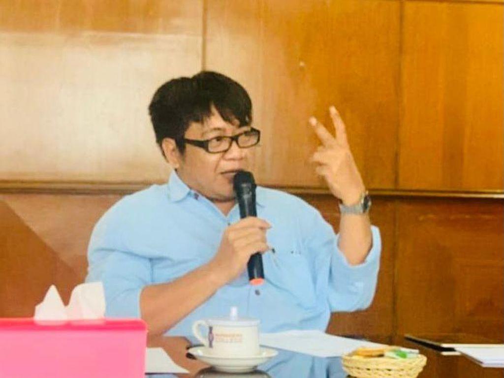 Kisruh Seleksi Anggota BPK: Cermin Besar Predikat Negara Hukum